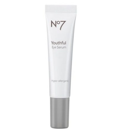 Boots Youthful eye serum n7 su Amazon 23 dollari